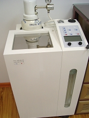 Generator  de Ozon Medical OZONOSAN ALPHA PLUS